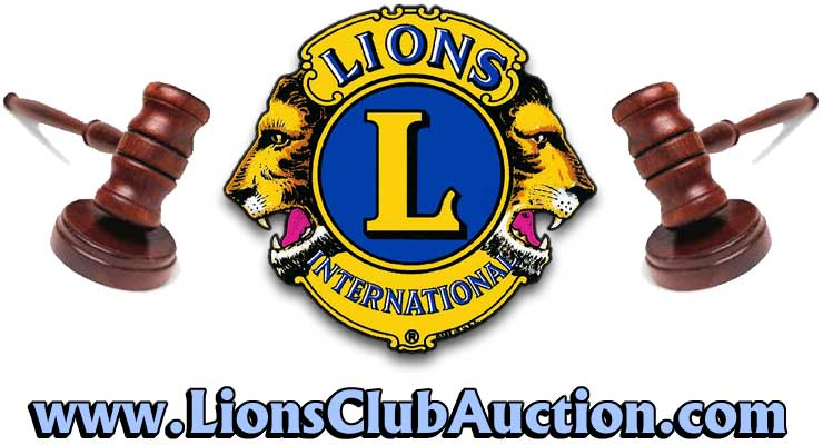 LionsClubAuction.com